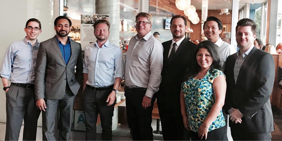 Optoga starts USA launch at UCLA