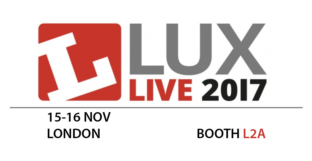 Holders exhibits at LuxLive