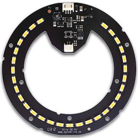 ELLA Circular LED module