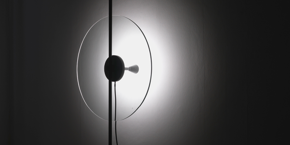 Secant Light by Daniel Rybakken