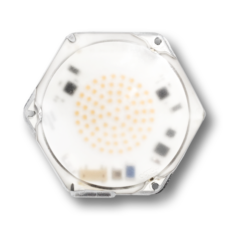 SVEA Hexagonal LED module