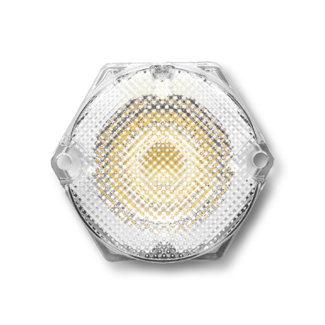CLARA Hexagonal LED module