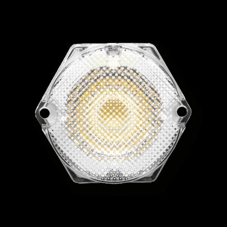 CLARA Hexagonal LED module