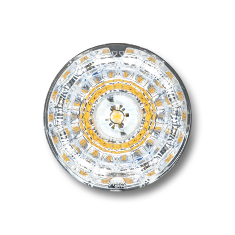 CRYSTAL Round LED-module