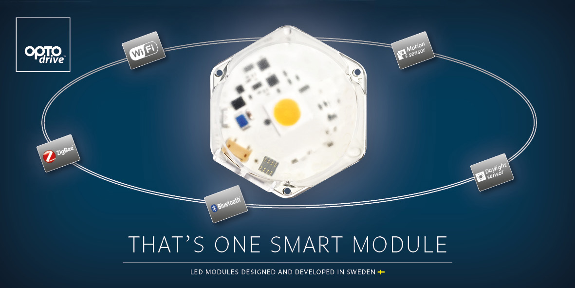 One smart module for everyone