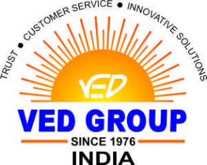 ved group logo